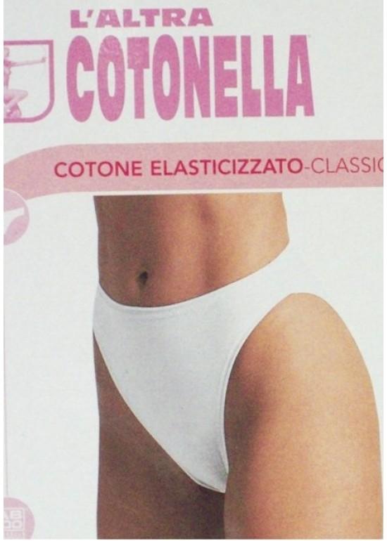 L'ALTRA COTONELLA slip donna TAI ( conf. da 3 pezzi )