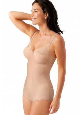 "PLAYTEX ""REGINA DI QUADRI"" BODY MODELLANTE"
