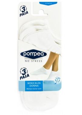 """POMPEA """"FANTASMINO"""" UNISEX (CONF. 3 PZ )"""