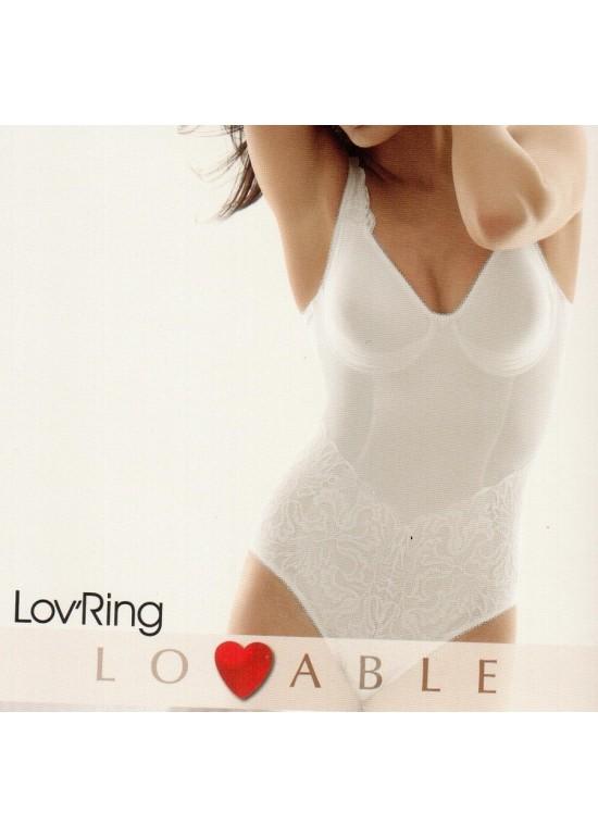 "LOVABLE BODY ""LOV'RING "" 13940"